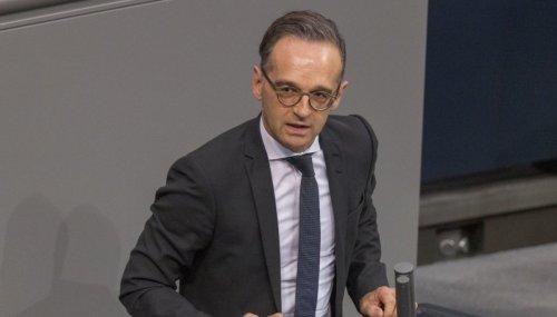 EU-Hilfen für Syrien: Der scheinheilige deutsche Außenminister