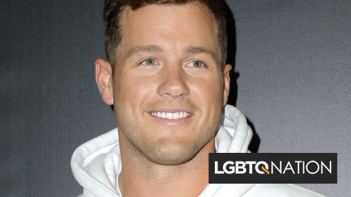 Colton Underwood's coming out could finally give us a gay Bachelor season