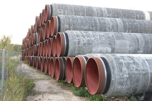 Nord Stream 2: Kooperation bei aller Feindschaft