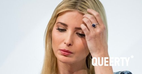 It's been a terrible 24 hours for Ivanka Trump and things are probably about to get even worse