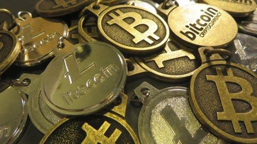 Der Bitcoin-Crash ist programmiert