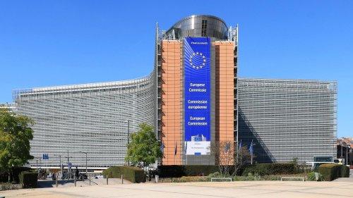 """Homeoffice """"neue Norm"""": EU-Kommission will Hälfte der eigenen Gebäude schließen"""