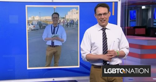 Steve Kornacki inks new deal that keeps him covering elections & sports through 2025