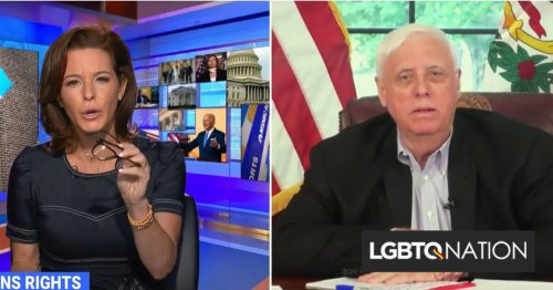 NBC anchor shreds GOP governor during jawdropping live segment on trans youth