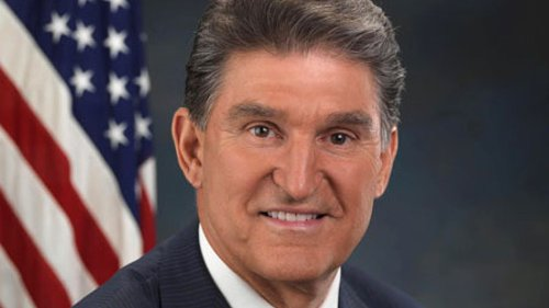 Joe Manchin may have officially killed the Equality Act & the rest of Biden's agenda