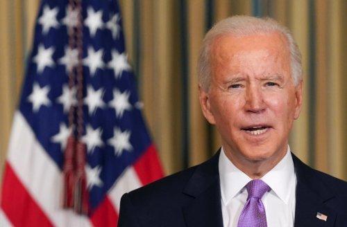 Biden warnt: USA geraten im Technologie-Wettbewerb ins Hintertreffen
