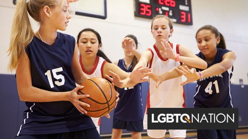 Florida passes bill requiring some girls to undergo genital inspections for school sports