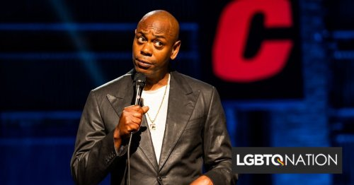 Netflix employees plan mass walkout over anti-trans Chappelle special. Celebs are backing them up.