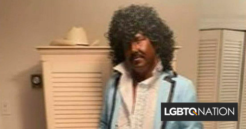 Councilman defends wearing blackface by comparing it to Dave Chappelle's comedy