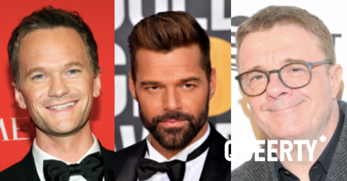 Evicted from the closet: 8 times queer celebrities were outed by their own allies
