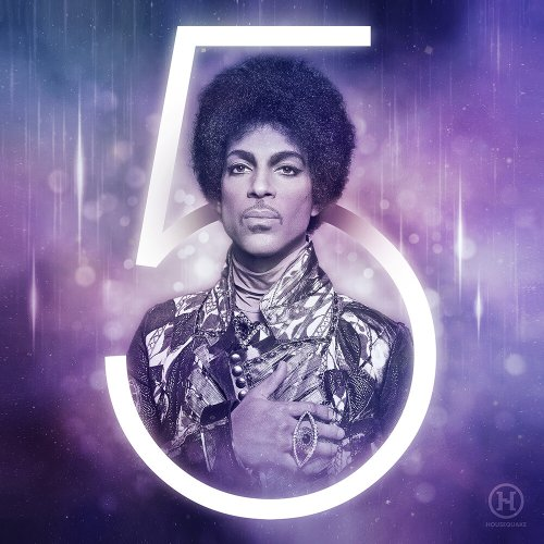 Prince cover image