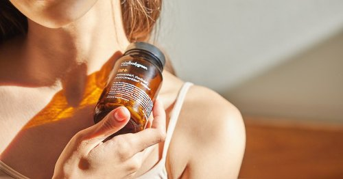 """This Supplement Helps Skin Look """"More Radiant Than Ever,"""" According To Reviewers"""