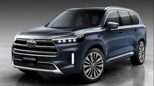 Toyota Land Cruiser 300 Series big V6 diesel engine outputs leaked: Smaller engine smashes 200 Series V8 on power and torque - reports