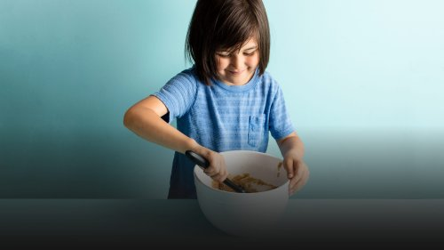 Recipes Kids Can Make for Father's Day