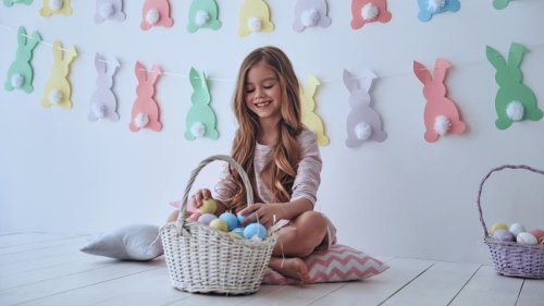 12 candy-free Easter basket ideas for kids
