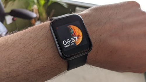 At just $20, the Wyze Watch totally redefines the budget smartwatch