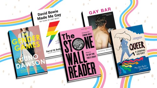 26 LGBTQ+ books to read for Pride Month