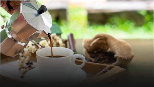 How To Use a Moka Pot To Make Superb Coffee