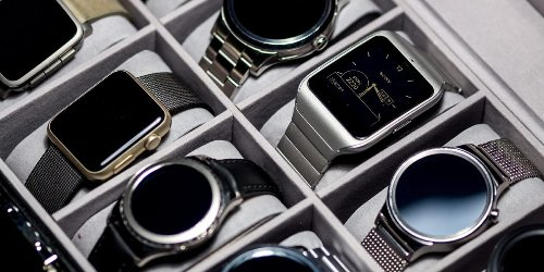 The Best Smartwatches of 2021