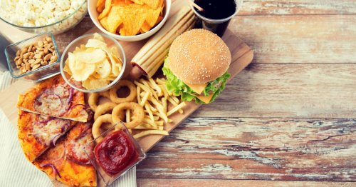7 Foods a Nutritionist Would Never Eat | Diet & Nutrition