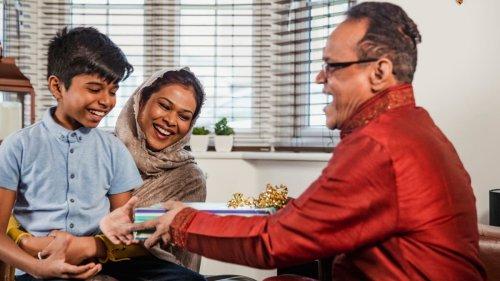 9 creative ways to celebrate Ramadan with kids