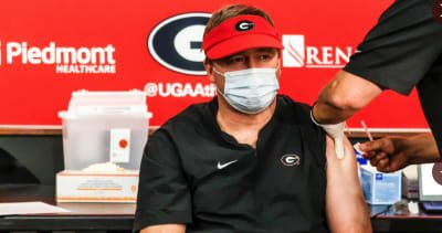 Georgia coach Kirby Smart: 'COVID has played a part' in spring drills