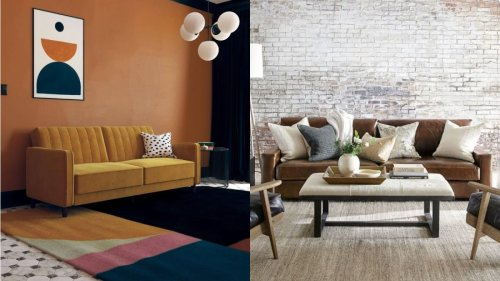 The 14 best places to buy couches online