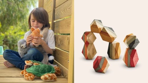 10 earth-friendly toy brands that kids—and parents—love
