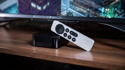 The new Apple TV 4K is just like the old one—with one major improvement