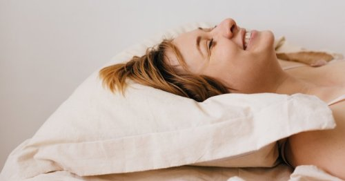 5 Unexpected Ways To Bring Yourself To Orgasm—That Don't Involve The Clitoris