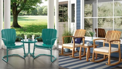 15 top-rated patio sets that are perfect for spring