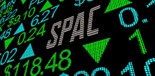 SPAC Finnovate files for $150m Wall Street offering