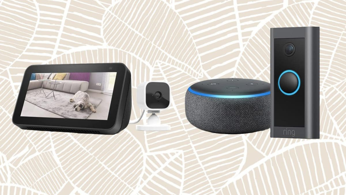 Prime Day 2021: Amazon devices are up to 55% off ahead of the site's massive 2-day sale