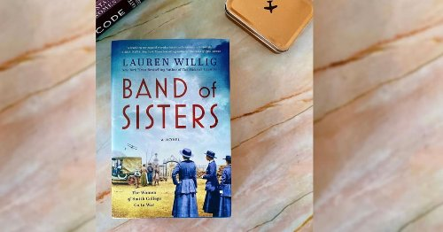 7 New Book Club Books to Read Based on Old Favorites