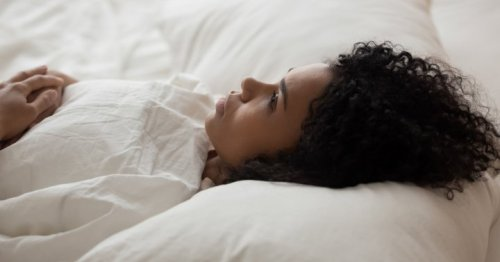Trouble Falling Asleep Linked With Cognitive Impairment Down The Line, Study Finds