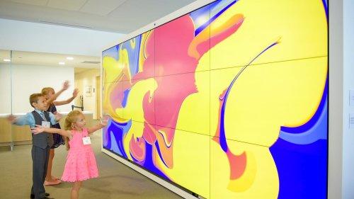 Cleveland Clinic Children's Hospital - CODAworx