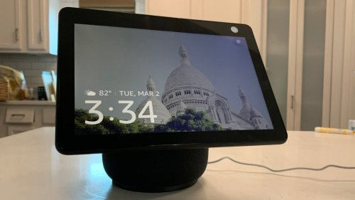 10 things you didn't know you could do with Amazon's Echo Show 10
