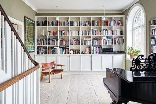 Altbau mit Garten: So wohnt Küchenchef Adam Aamann in Kopenhagen
