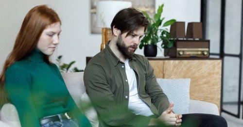 The Four Horsemen Of The Apocalypse: 4 Relationship Habits That Predict Divorce