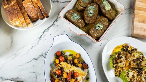 Can Made In's Nancy Silverton bakeware collab live up to the hype?