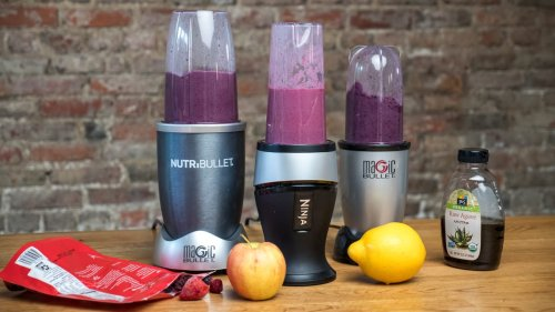 The Best Personal Blenders of 2021