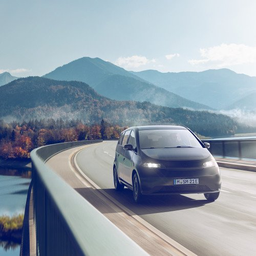 E-Autos: Diese 6 außergewöhnlichen Modelle könnten 2021 kommen