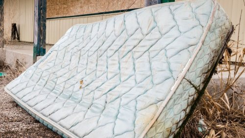4 signs you should get a new mattress
