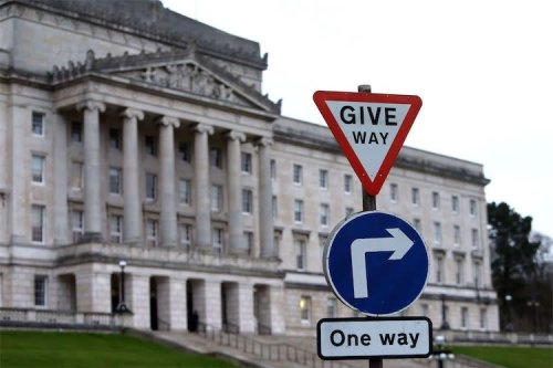 Government Will 'Strain Every Sinew' To Stop Northern Ireland Executive Collapsing Again