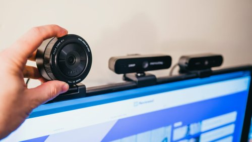 The Best Webcams of 2021