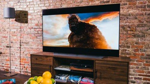 The Best TVs of 2021