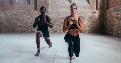 Functional Fitness: Benefits, Moves & How To Get Started