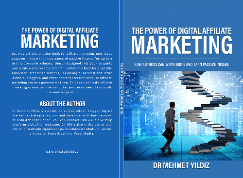 The Power of Digital Affiliate Marketing - Chapter 3