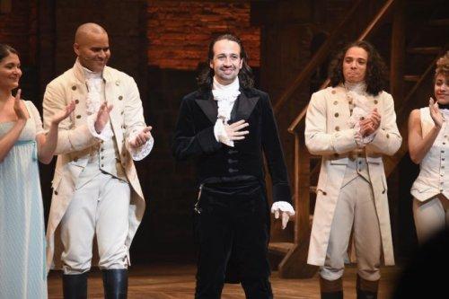 Lin-Manuel Miranda and the Telsey Office launch casting fellowship program | Broadway News