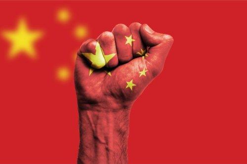 Chinas Internetaktien kommen zurück